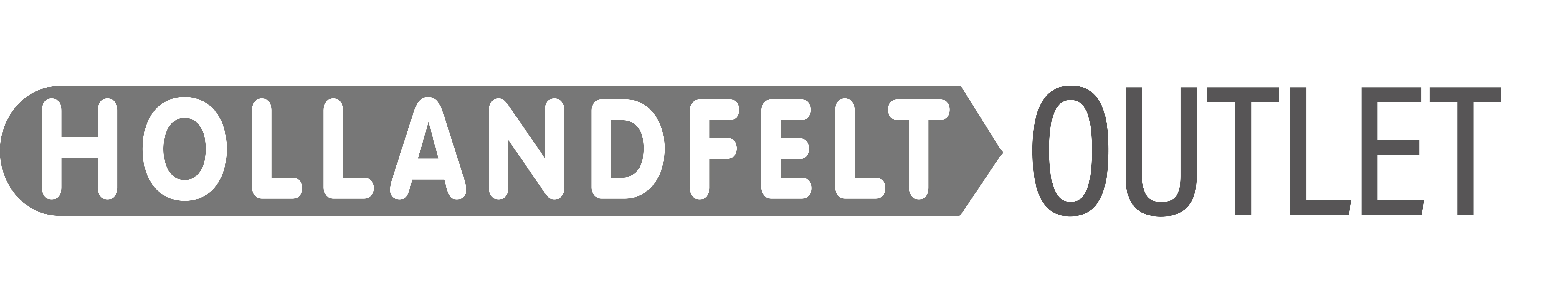 logo Hollandfelt Outlet